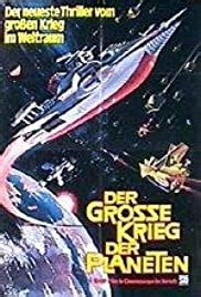 The War in Space (1977) - IMDb
