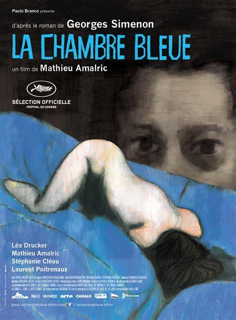 mathieu amalric la chambre bleue york festival 2014 slate lineup blackfilm