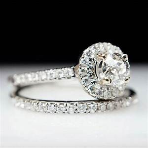 solitare diamond rings on sale wedding promise diamond With diamond wedding ring sets on sale