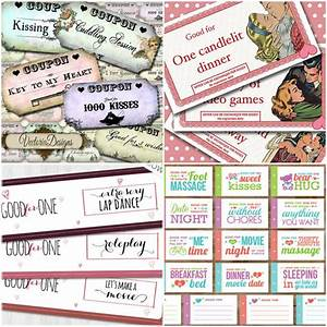Free Drink Coupon Template Romantic And Printable Love Coupons For Him