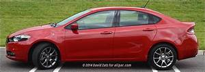 2014 Dodge Dart Sxt Rallye Automatic  The Difference A Year Makes