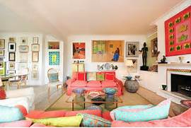 Modern Colorful Living Room Interior Design Design Luxury Contemporary Beach House Interior Wonderful Design Colorful Living Room Interior Design Ideas1 Modern House Interior In White And Black Theme Trinity Bellwoods