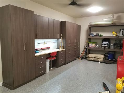 garage organization greenville sc