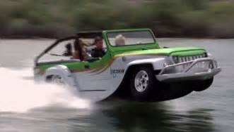 Buy A Boat Car by From Car To Boat In 15 Seconds 155 000 Panther Car Can