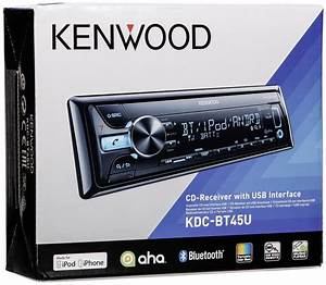 Kenwood Car Hifi : kenwood kdc bt45u car hifi video computeruniverse ~ Jslefanu.com Haus und Dekorationen