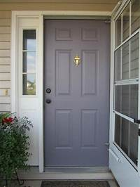 paint front door Paint Your Front Door to Boost Curb Appeal | Home Staging In Bloomington Illinois