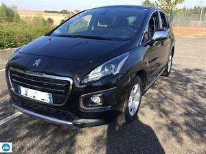 Peugeot 3008 Prix Occasion : achat peugeot 3008 2 0 hdi allure 2016 d 39 occasion pas cher 19 500 ~ Gottalentnigeria.com Avis de Voitures