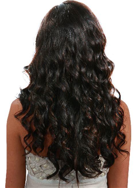 bobbi boss brazilian natural ocean wave  virgin remi hair weave