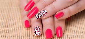 Nail art steps with pictures : Beautiful cheetah nail art tutorial with detailed steps and pictures
