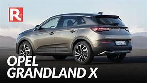 Suv Opel Grandland : nuovo suv compatto opel grandland x youtube ~ Medecine-chirurgie-esthetiques.com Avis de Voitures
