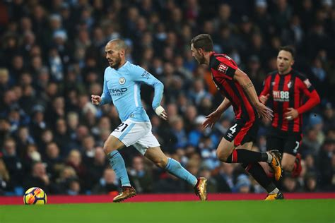 Manchester City vs Bournemouth Betting Tips & Predictions