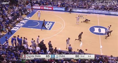 espns  college basketball scorebug