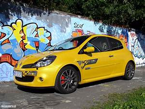 2007 Renault Clio Iii Sport  U2013 Pictures  Information And