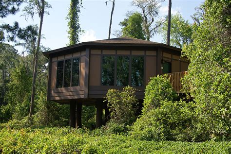 New Treehouse Villas Buildings  Photo 4 Of 6