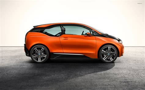 2019 Bmw I3 Coupe Concept  Car Photos Catalog 2018