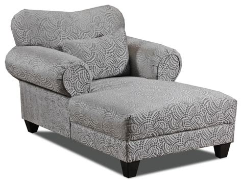chelsea home furniture beecher chaise reviews houzz