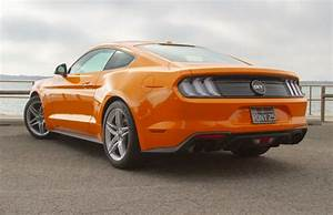 MUSCLE CAR COLLECTION : 2019 Ford Mustang GT 5.0 V8 Respected Muscle Car