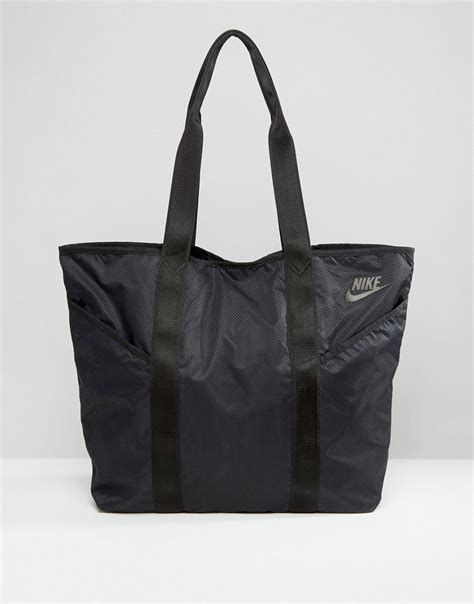 Nike Tote Bag nike nike blue label tote bag at asos