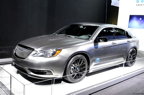 2012 Chrysler 200 S by Chrysler 200 S 2012 Review
