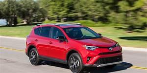 2016 Toyota Rav4 Se First Drive  U2013 Review  U2013 Car And Driver