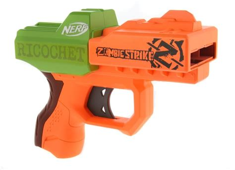 I'm reading the character description for the rogue in the starter kit. Urban Taggers.: io9: Nerf Zombie Strike full line up ...