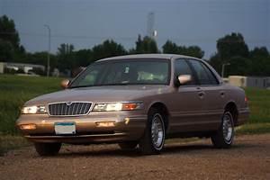 1996 Mercury Grand Marquis - Pictures