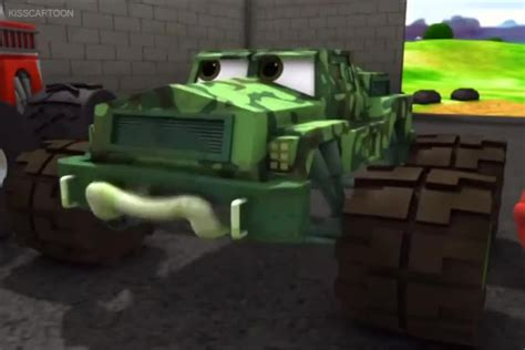 bigfoot presents meteor monster trucks watch bigfoot presents meteor and the mighty monster