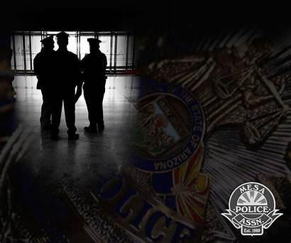 Enforcement Law Police Wallpapers Badge Officers Wallpapersafari