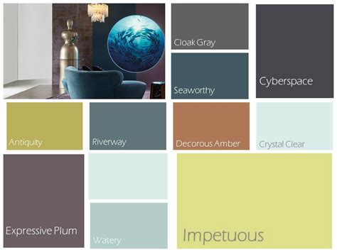 voyage 2015 color forecast by buyers access supplier
