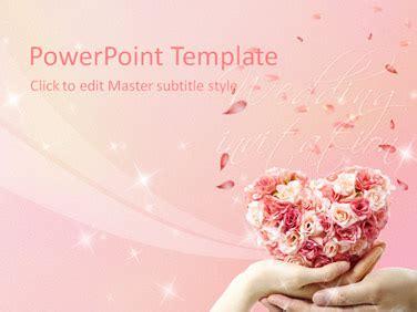 wedding powerpoint templates powerpoint
