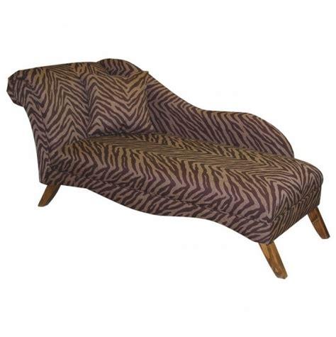 chaise zebre vintage zebra chaise lounge image 44 chaise design