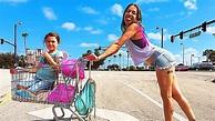 THE FLORIDA PROJECT Extrait Comédie (2017) - YouTube