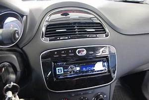 Fiat Punto Radio : radioblende 1 din fiat punto evo fiat radioblenden ~ Kayakingforconservation.com Haus und Dekorationen