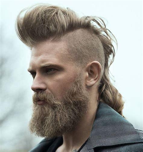 Andy Biersack Beard
