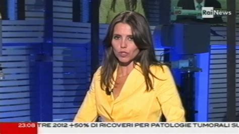 La Notte A Rai News 24