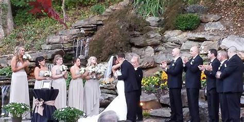 The Falls Event Center Weddings
