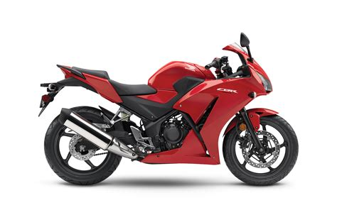 Honda Cbr300r/abs Road Supersport Motorcycle