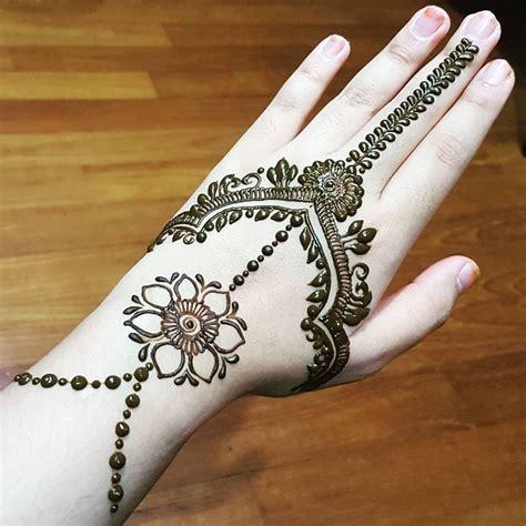 mehndi designs  simple hands feet finger