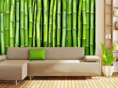 creative  living room wallpaper ideas
