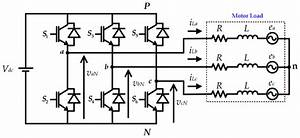 Power Circuit Of A Three