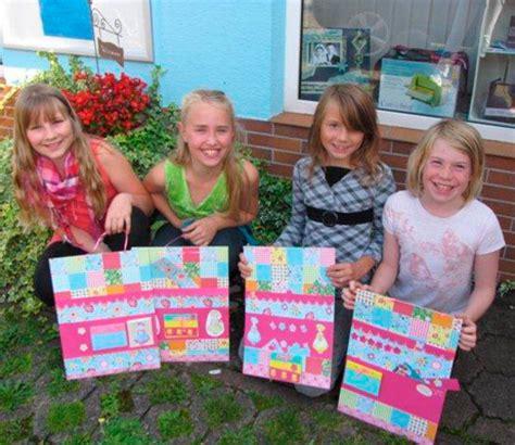 Basteln Am Kindergeburtstag Ideen  Raum Und Möbeldesign