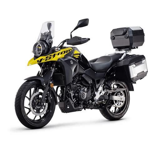 Suzuki V by V Strom 250 Chelsea Motorcycle