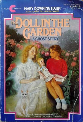 the doll in the garden cliquey pizza 3 80 s books a z guide the h