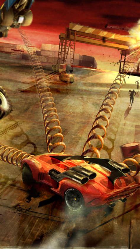 Wallpaper Carmageddon: Reincarnation, Best Games 2015 ...