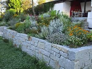 Natursteinmauern Im Garten : eolas garten natursteinmauern steintreppen von fam ~ Sanjose-hotels-ca.com Haus und Dekorationen