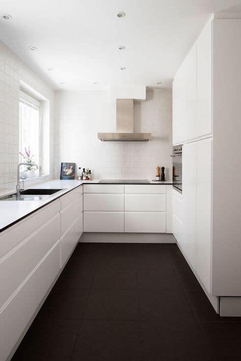 cocinas minimalistas  claves  conseguir el estilo