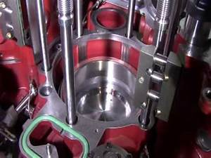 Cat Marine Power - Mak M 32 C Diesel Engine
