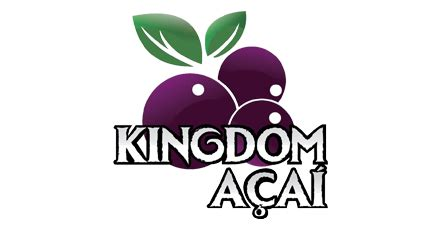 Kingdom Acai Delivery in Orlando, FL - Restaurant Menu ...