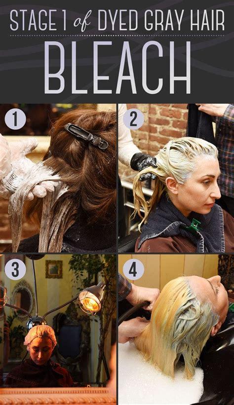 17 Best Ideas About Hair Dye For Men On Pinterest Ombre