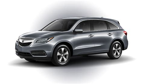 2016 acura mdx michigan acura dealers